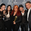 Kree Harrison 7th Annual ACM Honors - Backstage and Audience