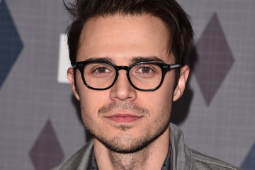 Kris Allen 2016 Winter TCA Tour - FOX All-Star Party - Arrivals