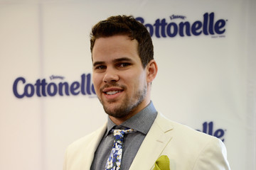"Kris Humphries Cottonelle Celebrity ""Clean Room"" At The 140th Kentucky Derby"