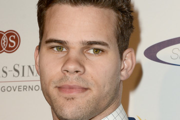 Kris Humphries Arrivals at the Sports Spectacular Gala