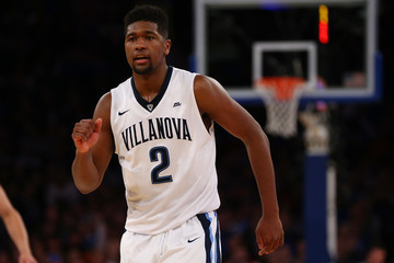 Kris Jenkins Big East Basketball Tournament - Championship