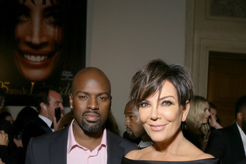 Kris Jenner Vogue 95th Anniversary Party