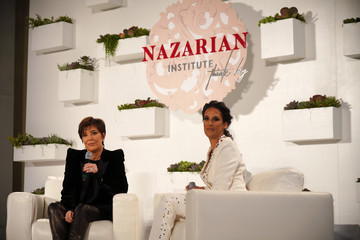 Kris Jenner Nazarian Institute's ThinkBIG 2020 Conference Featuring Keynote Speaker Kris Jenner