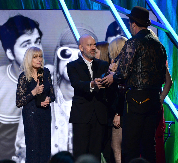 Rock and Roll Hall of Fame Induction Show