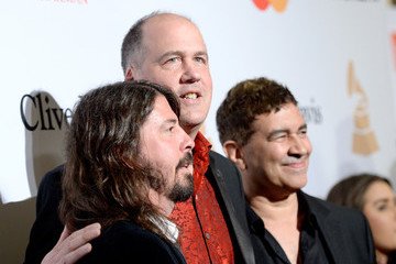 Krist Novoselic 2016 Pre-GRAMMY Gala And Salute to Industry Icons Honoring Irving Azoff - Arrivals