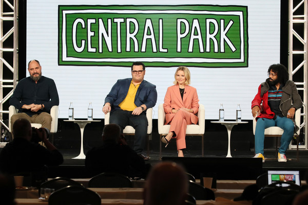 2020 Winter TCA Tour - Day 13