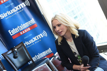 Kristen Bell SiriusXM's Entertainment Weekly Radio Channel Broadcasts From Comic-Con 2016 - Day 1