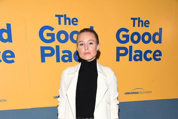 Kristen Bell Universal Television's FYC @ UCB - 'The Good Place' - Arrivals