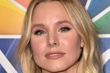 Kristen Bell 2019 TCA NBC Press Tour Carpet
