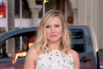 Kristen Bell 'This Is Where I Leave You' Premieres in Hollywood