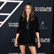Kristen Doute Premiere Of Columbia Pictures' 'Charlies Angels' - Arrivals