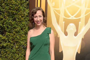 Kristen Schaal 2015 Creative Arts Emmy Awards - Arrivals