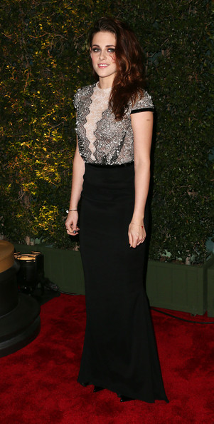 Kristen Stewart - Academy Of Motion Picture Arts And Sciences' 4th Annual Governors Awards