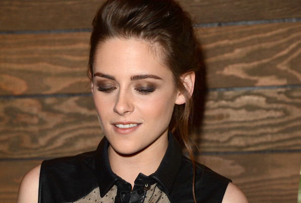 "Kristen Stewart - Special Screening Of ""On The Road"""