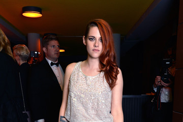 "Kristen Stewart ""Clouds of Sils Maria"" Cocktail Party - The 67th Annual Cannes Film Festival"