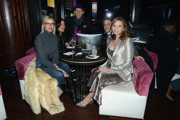 'Step into the Circle' Launch in NYC