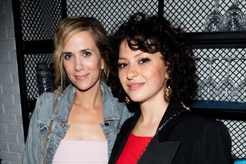Kristen Wiig Los Angeles Premiere of the Orchard's 'Nasty Baby' - After Party