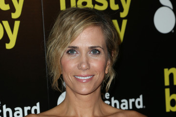 Kristen Wiig Los Angeles Premiere of the Orchard's 'Nasty Baby' - Arrivals
