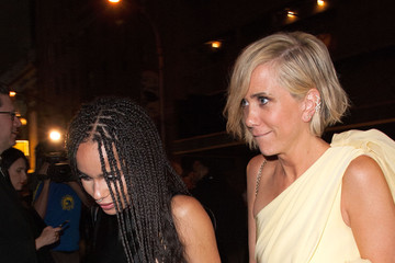 Kristen Wiig 'China: Through The Looking Glass' Costume Institute Benefit Gala - After Parties