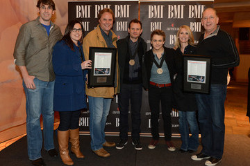 "Kristen Williams BMI ""Wanted"" No 1 Party"