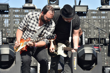 Kristian Bush 2016 Stagecoach California's Country Music Festival - Day 1