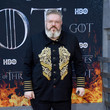 Kristian Nairn 'Game Of Thrones' Season 8 Premiere