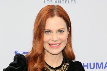 Kristin Bauer van Straten The Humane Society Of The United States' To The Rescue! Los Angeles Gala - Arrivals