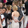 Kristin Bell Arrivals at the 86th Annual Academy Awards — Part 14