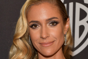 Kristin Cavallari The 2019 InStyle And Warner Bros. 76th Annual Golden Globe Awards Post-Party - Red Carpet