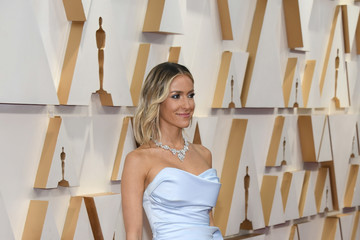 Kristin Cavallari 92nd Annual Academy Awards - Red Carpet