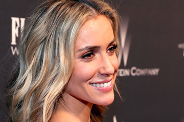 Kristin Cavallari The Weinstein Company and Netflix Golden Globes Party Presented With FIJI Water