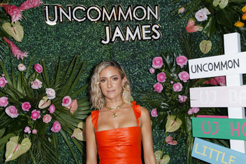 Kristin Cavallari Kristin Cavallari Hosts Uncommon James SS20 Launch Party