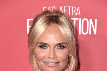 Kristin Chenoweth SAG-AFTRA Foundation's 3rd Annual Patron Of The Artists Awards - Arrivals