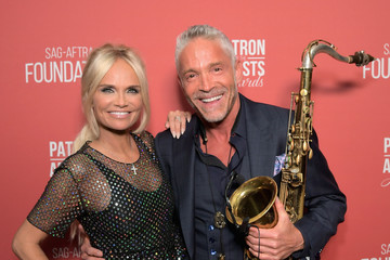 Kristin Chenoweth SAG-AFTRA Foundation's 3rd Annual Patron of the Artists Awards