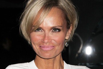 Kristin Chenoweth 'Cabaret' Opening Night in NYC
