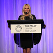 Kristin Chenoweth The Paley Honors: A Special Tribute To Television's Comedy Legends - Inside