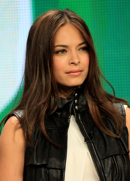 Kristin Kreuk - 2012 Summer TCA Tour - Day 10