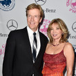 Kristina Wagner 2014 Carousel of Hope Ball Presented by Mercedes-Benz - Arrivals