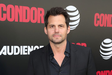 Kristoffer Polaha AT&T AUDIENCE Network Premiere Of 'Condor'
