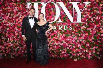 Kristopher Brock 2018 Tony Awards - Red Carpet