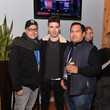 Kristos Andrews GreenSlate And Monarch Private Capital Event During Sundance 2020