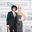 Krit Arrivals at the ASTRA Awards