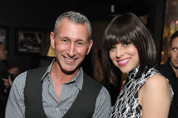 Krysta Rodriguez 'The Last Five Years' Premiere - After Party