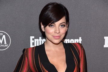 Krysta Rodriguez Entertainment Weekly & People Upfronts Party 2016 - Arrivals