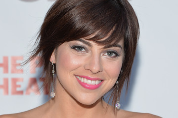 Krysta Rodriguez Arrivals at the 'One Thrilling Combination' Celebration