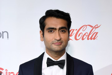 Kumail Nanjiani CinemaCon 2017 - The CinemaCon Big Screen Achievement Awards Brought To You By The Coca-Cola Company