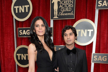 Kunal Nayyar 21st Annual Screen Actors Guild Awards - Red Carpet
