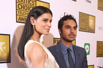Kunal Nayyar Arrivals at the Critics' Choice Television Awards — Part 2