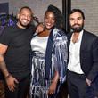 Kunal Nayyar RBC Hosted 'Sweetness in the Belly' Cocktail Party At Toronto Film Festival 2019