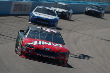 Kurt Busch Monster Energy NASCAR Cup Series Camping World 500